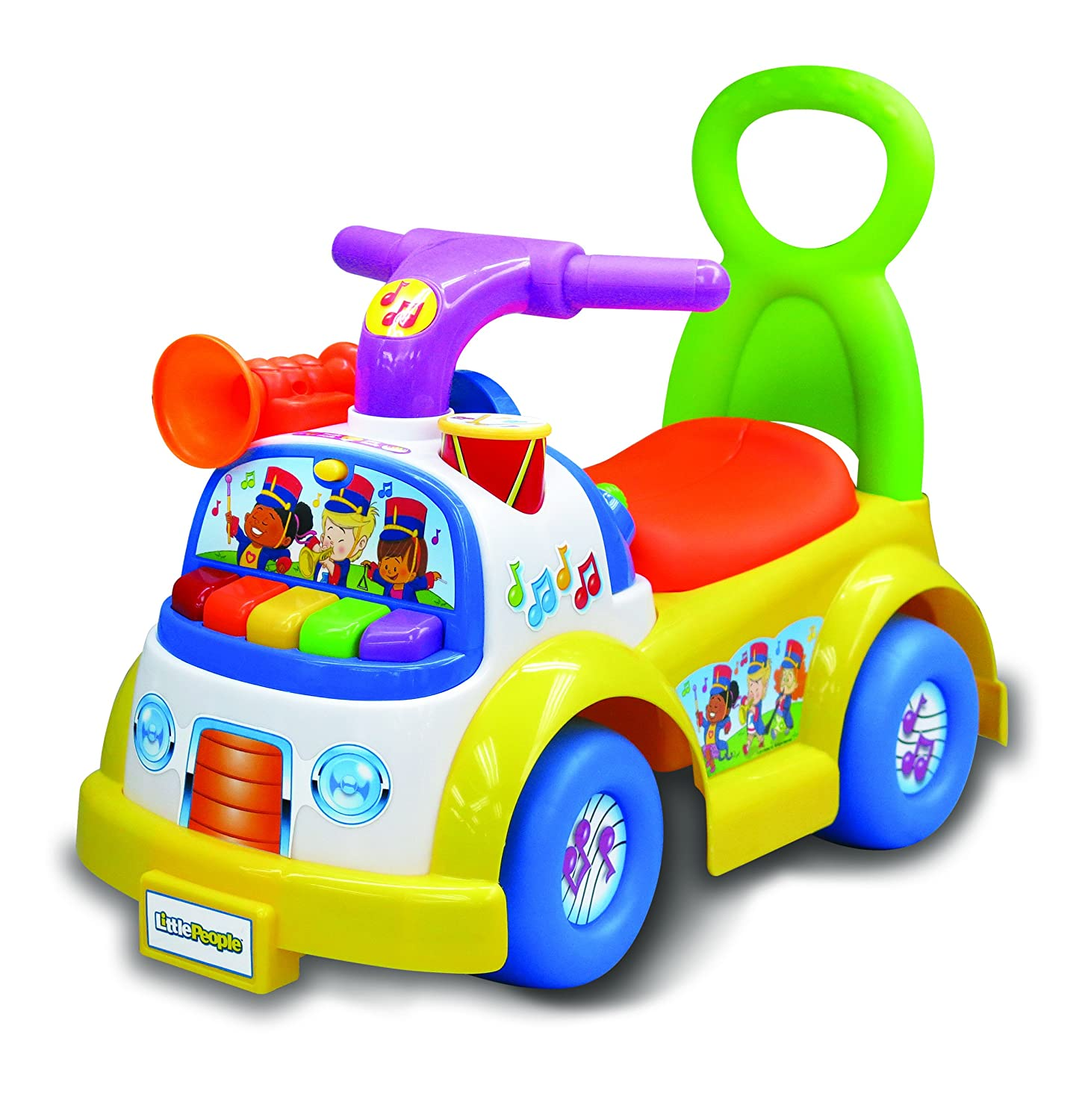 Top 15 Best Riding Toys for 1 Year Olds Reviews in 2020 13