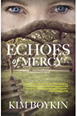 Echoes of Mercy: A Lowcountry Novel Kindle Edition