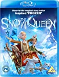 The Snow Queen [Blu-ray]