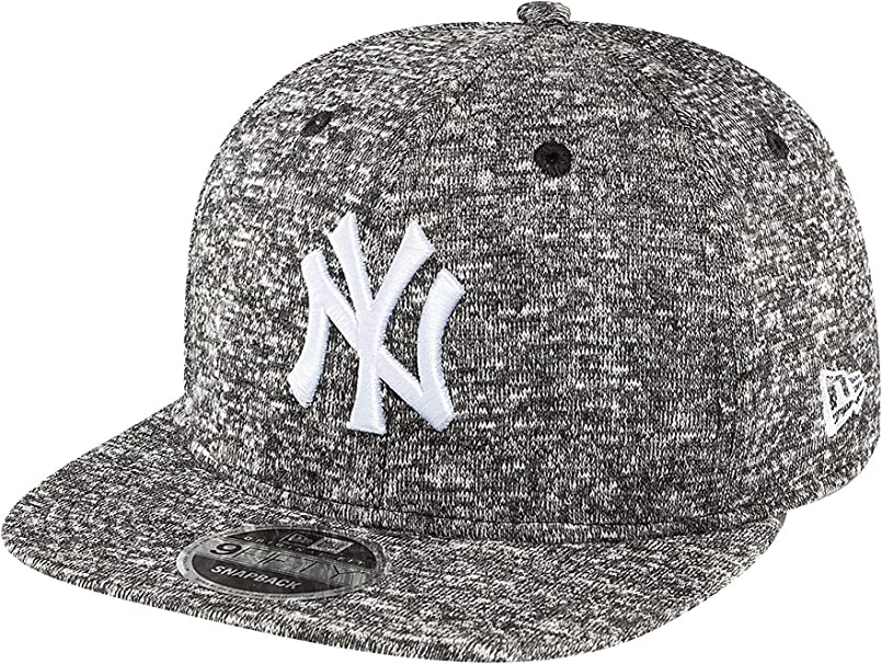 New Era Mujeres Gorras / Gorra Snapback NY Yankees Black French ...