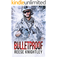 Bulletproof (Out for Justice Book 5) book cover