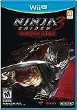 Ninja Gaiden 3: Razor's Edge - Wii U