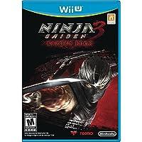 Ninja Gaiden 3: Razor's Edge - Wii U Standard Edition