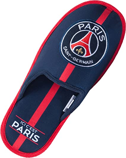 PSG Chaussons Collection Officielle Paris Saint Germain