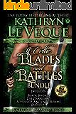 Celtic Blades and Battles II: Four Celtic-Themed Medieval Romances