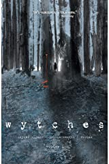 Wytches Vol. 1 Kindle Edition