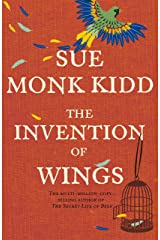 The Invention of Wings Kindle Edition