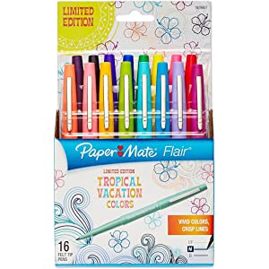 Save up to 40% on select Paper Mate pens