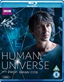 Human Universe [Requires a 1080i Compatible Player]