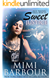 Sweet Justice (Mob Tracker Series Book 2)