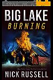 Big Lake Burning (English Edition)