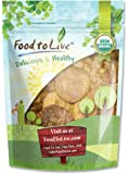 Food to Live Certified Organic Figs (1 Pound)