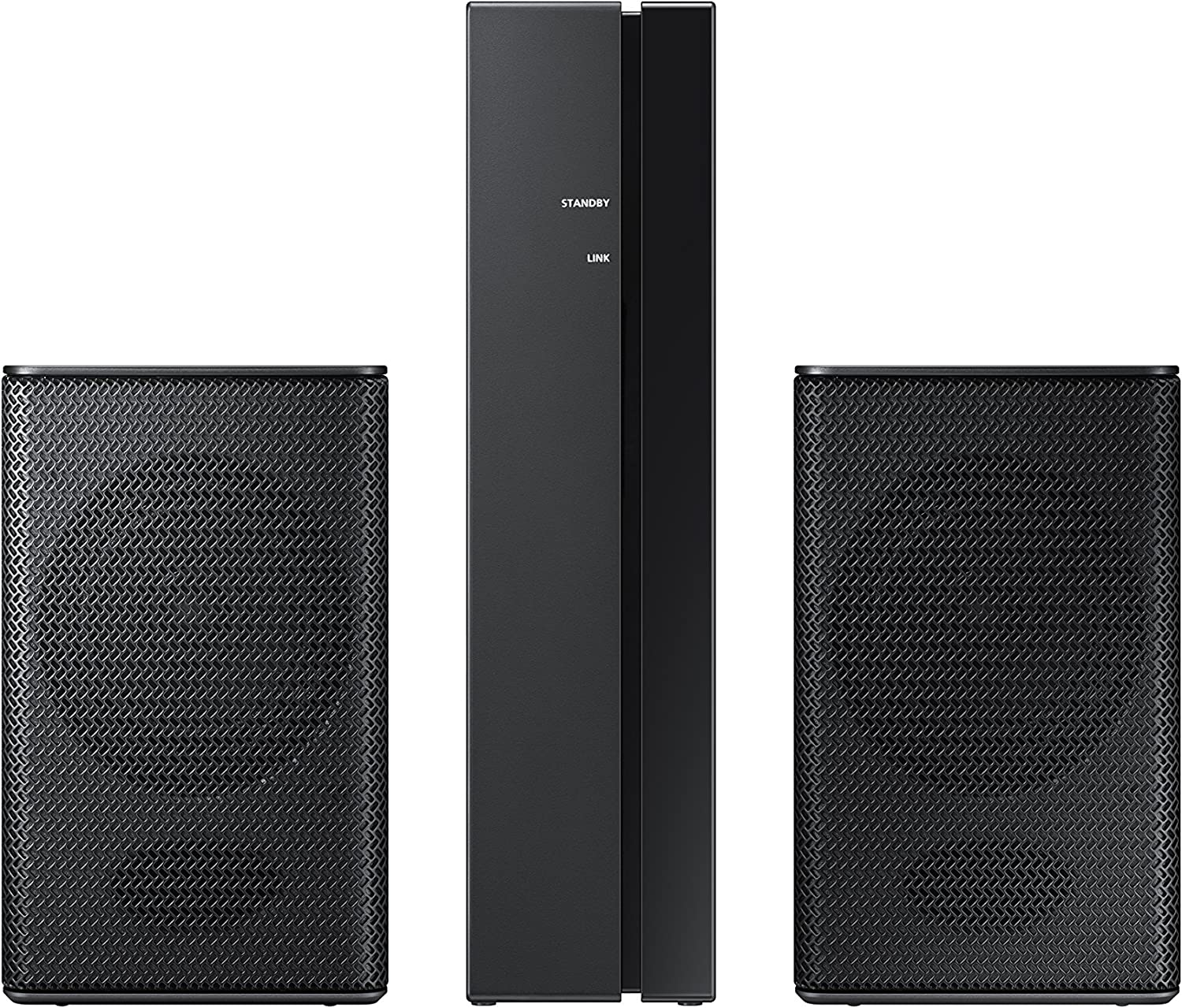 Samsung SWA-8500S 2.0 Speaker System Wall Mountable