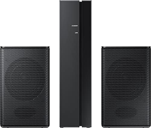 Samsung 54 W RMS SWA-8500S 2.0 Speaker System Wall Mountable Black Model SWA-8500S ZA
