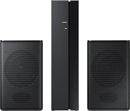 Samsung Swa 8500s 2 0 Speaker System Wall Mountable Black Model Swa 8500s Za Electronics