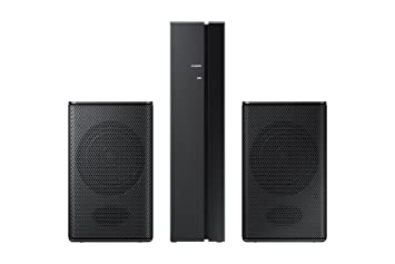 Review Samsung 54 W RMS