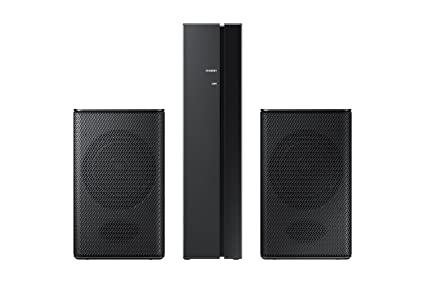 Verwonderlijk Amazon.com: Samsung 54 W RMS SWA-8500S 2.0 Speaker System Wall PM-27