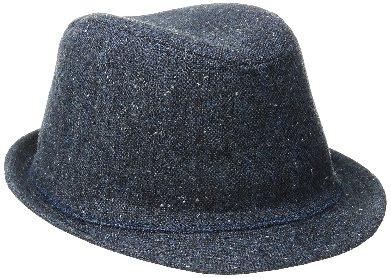 Levi's Men's Classic Fedora Hat Levi' s Men' s Leather Accessories 44LV020006A