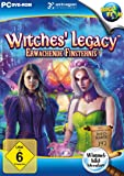 Witches' Legacy: Erwachende Finsternis