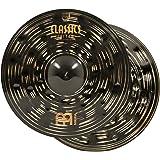 Meinl Cymbals CC14DAH Classics Custom 14-Inch Dark Hi-Hat Cymbal Pair (VIDEO)