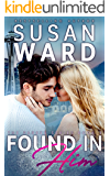 Found In Him (The Parker Series Book 3)