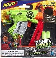 Nerf Lanzador Zombie Strike Clampdown