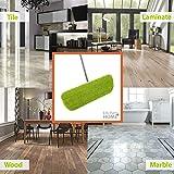 Kitchen + Home Hardwood Floor Flat Mop with