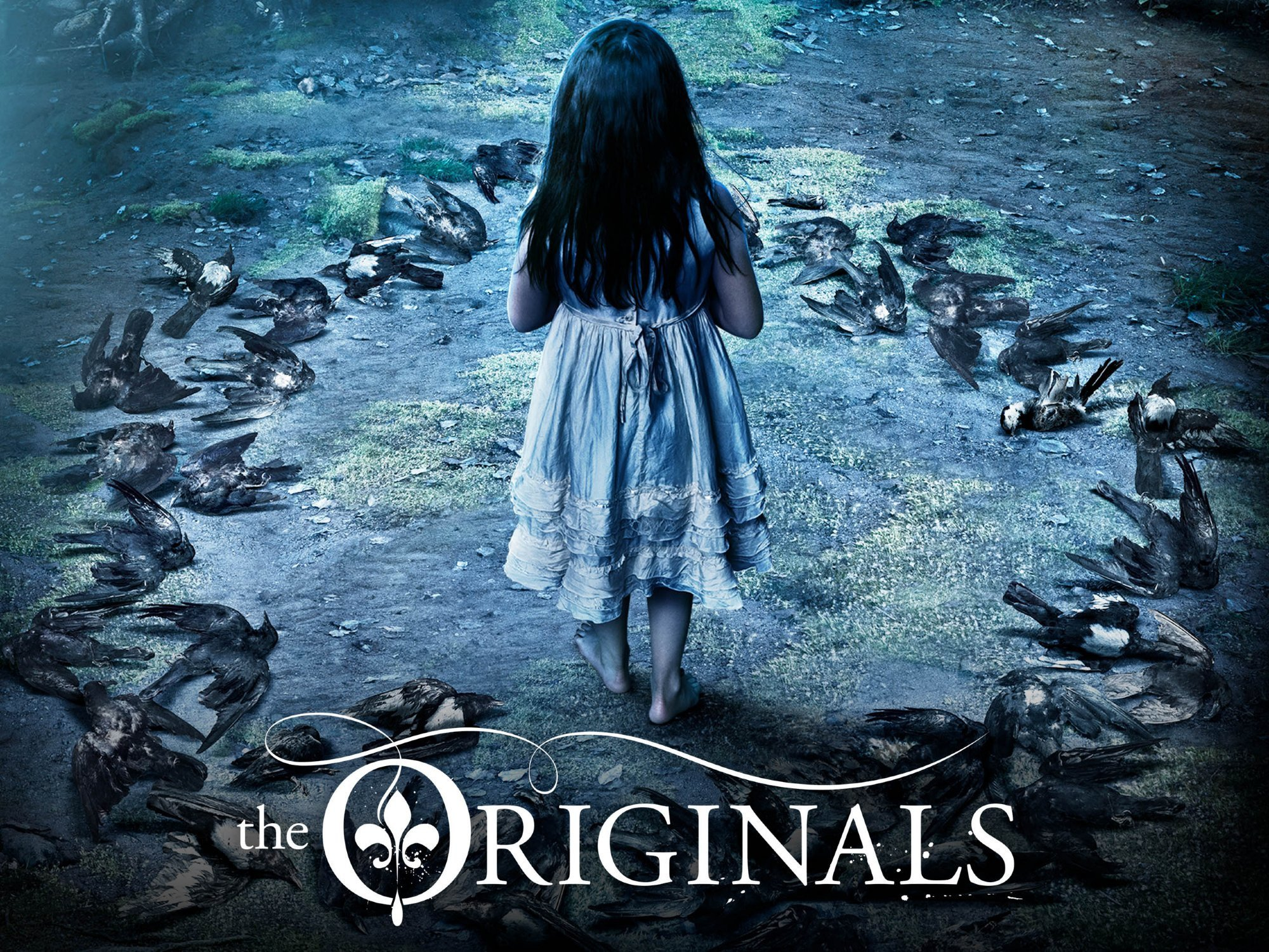 Amazon com: Watch The Originals: Season 2 | Prime Video