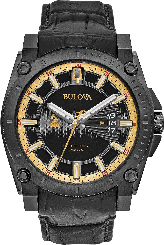 Bulova Precisionist Grammy Special Edition Watch