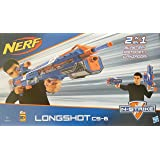 Nerf N-Strike CS-6 Longest Longshot