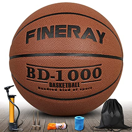 Amazon.com: fineray baloncesto al aire última intervensión ...