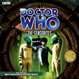 Doctor Who: The Sensorites (TV Soundtrack) (BBC Audio)