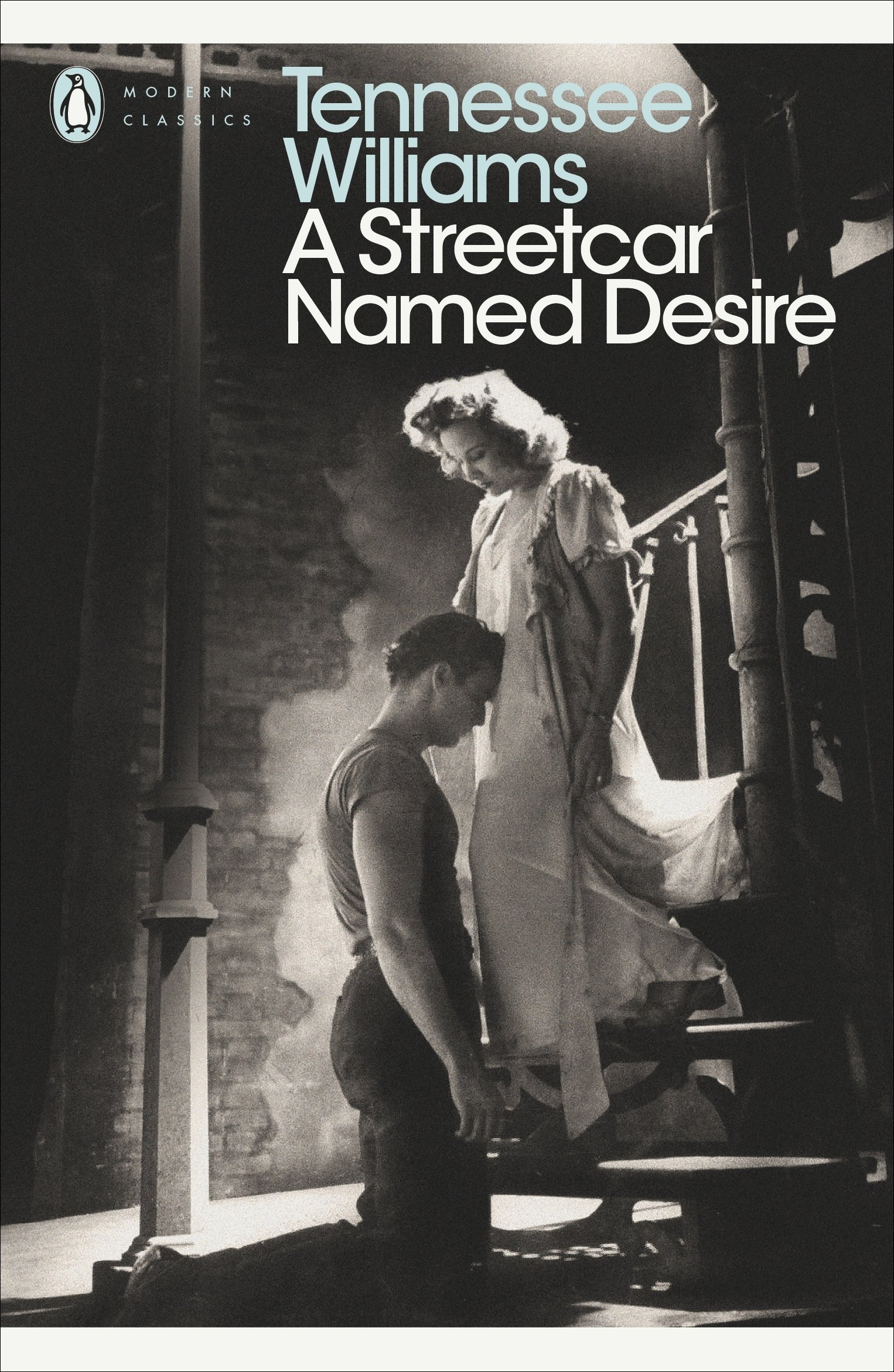 A Streetcar Named Desire (Penguin Modern Classics): Amazon.es ...