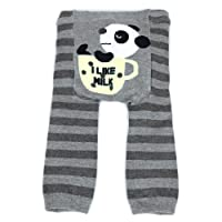 Baby & Toddler Wooly Leggings by Dotty Fish - Boys Designs - 6-12 months, 12-24 months & 24+ months