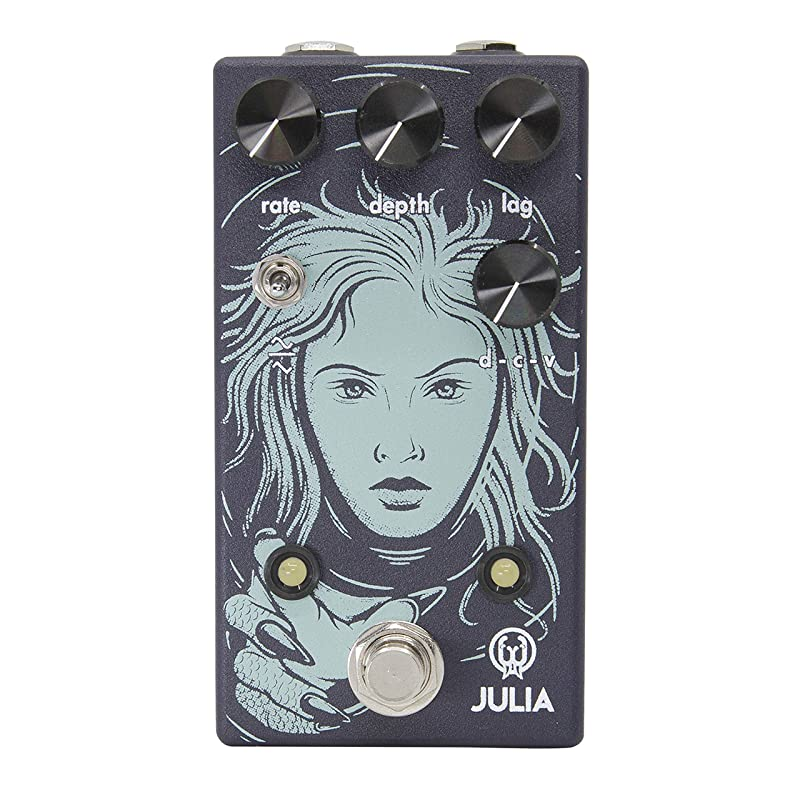 Walrus Audio JULIA