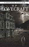 H.P Lovecraft: The Complete Fiction