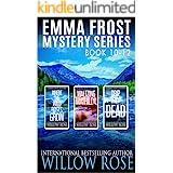Emma Frost Mystery Series: Vol 10-12