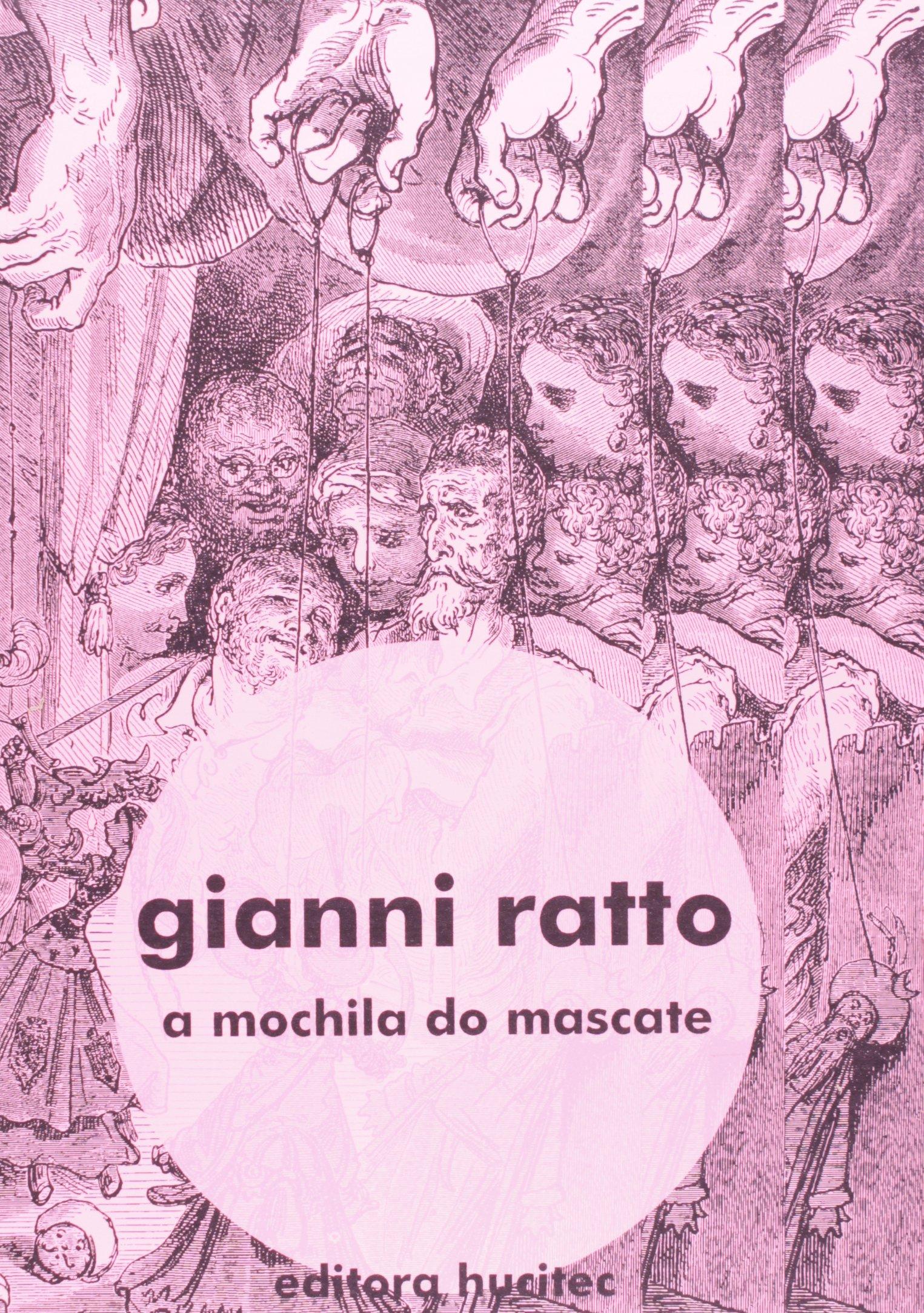A mochila do mascate: Fragmentos do diário de bordo de um anônimo do século XX (Teatro) (Portuguese Edition): Gianni Ratto: 9788527103794: Amazon.com: Books