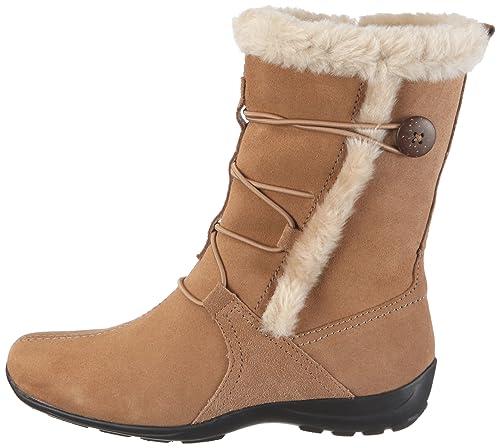 Naturalizer Floy 45255250 - Botines clásicos para Mujer, Color Beige, Talla 38: Amazon.es: Zapatos y complementos