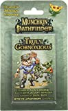 Munchkin Pathfinder: Truly Gobnoxious Card Game (6 Player)