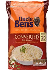 Uncle Ben's Converted Rice 4 Kilogram