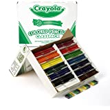 Crayola Colored Pencil Bulk, 462 Count Classpack, 14 Assorted Colors