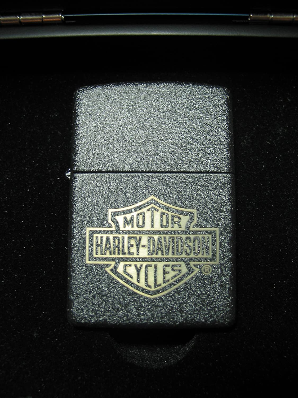 Zippo Feuerzeug Harley Davidson Limited Edition xxxx/1000