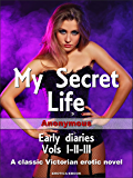 My Secret Life - Early diaries