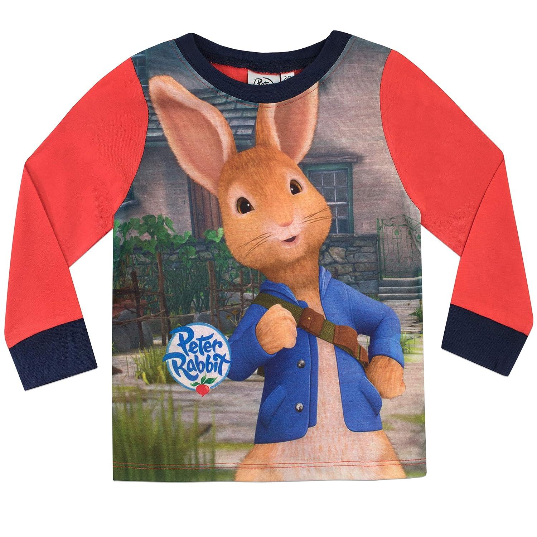 Peter Rabbit Gar/çon Ensemble De Pyjamas