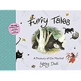Furry Tales: A Treasury of Cat Mischief