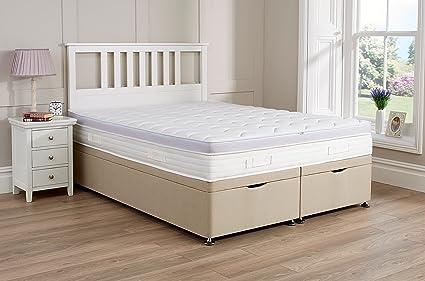 Tweak Doble Confort, muelles, Reflex colchón de Espuma – Tienen su Lado de la