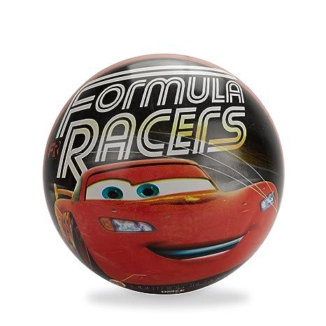 Pelota de juegos de goma Pixar oficial de Cars Disney: Amazon.es ...