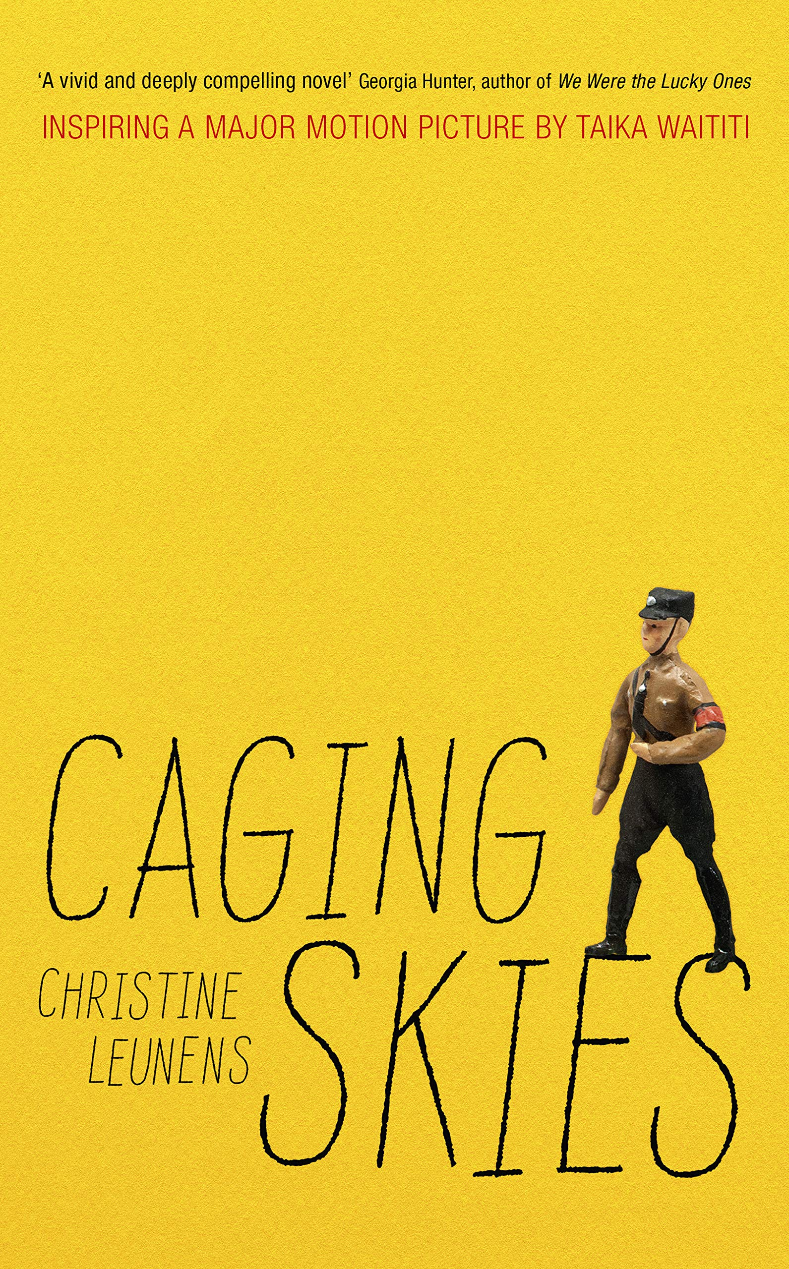Caging Skies: Amazon.es: Christine Leunens: Libros en ...
