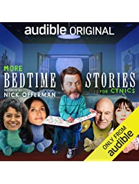 More Bedtime Stories for Cynics